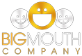 Big Mouth Market Logo