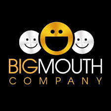 Big Mouth Marketing Logo